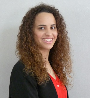 Reut Weisberg, the Spokeswoman of the Associations